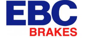 EBC Bremsen-Logo